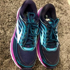 Brooks Glycerin 15 Running Shoes - Sz 10.5